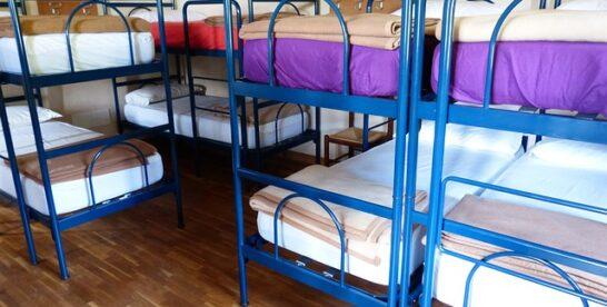 Niepisane zasady w hostelach