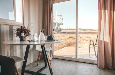 Wybór hotelu: czystość i lokalizacja